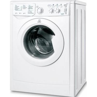 Masina de spalat rufe Indesit IWDC 6105 (EU)